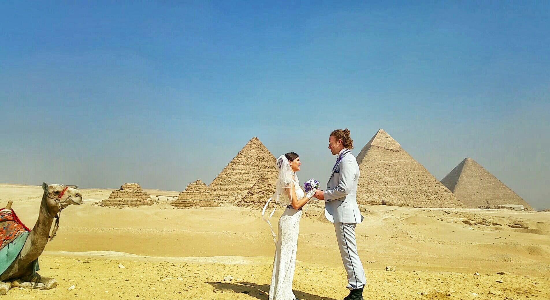Egypt Honeymoon vacations